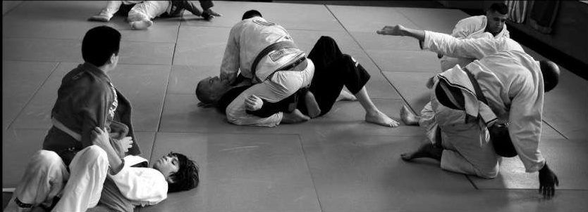 5 Things All BJJ White Belts Should Know