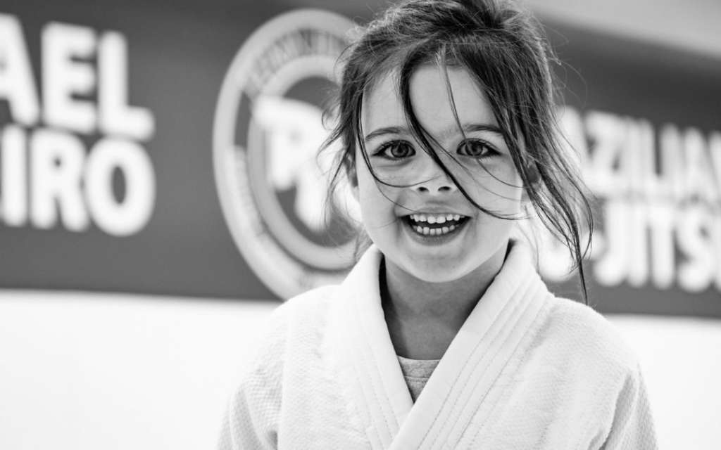 5 Ways Brazilian Jiu Jitsu helps boost your Childs CONFIDENCE