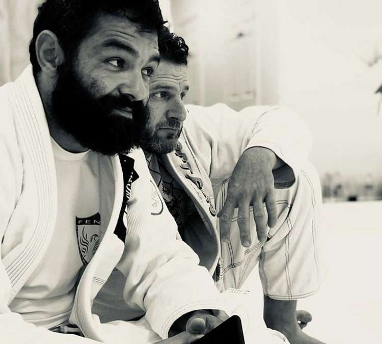3 Ways That Brazilian Jiu Jitsu Can Help You Build Better Habits