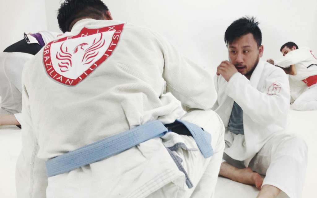 Am I too old to start Brazilian Jiu Jitsu - Crushing the Misconception