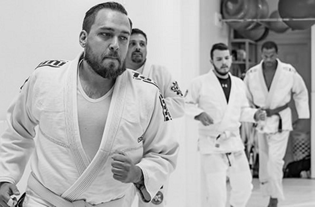 Do I Have to Get In Shape Before I Start Brazilian Jiu Jitsu - Crushing the Misconception