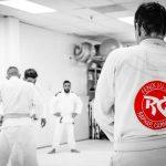 Why Brazilian Jiu Jitsu is a Great Way to Get In Shape