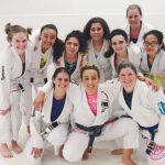 Why Every Woman Should Do Brazilian Jiu Jitsu- Self Defense