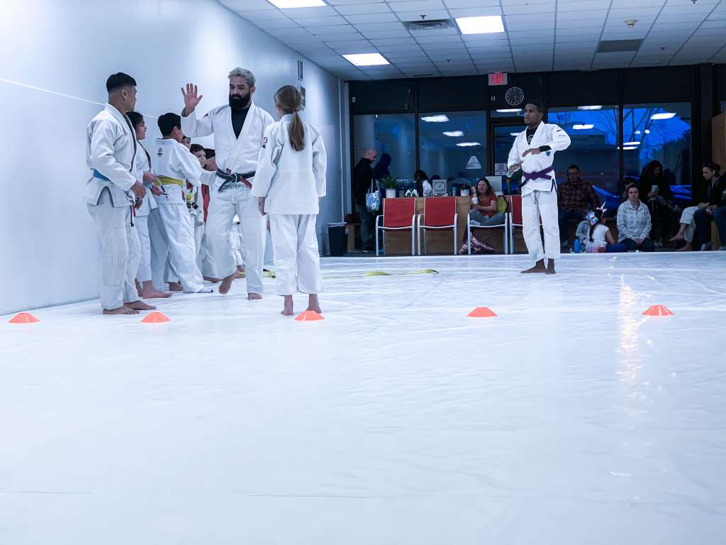 How to Make the Most Out of Every BJJ Class You Attend