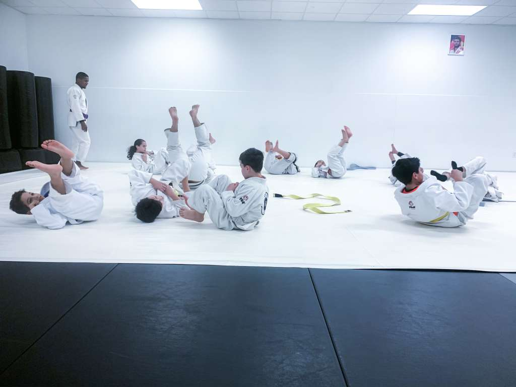 Why Brazilian Jiu Jitsu is a Great Way to Get In Shape | Brazilian Jiu Jitsu is often overlooked for what it is: a kickass way to get in shape! Here's how Brazilian Jiu Jitsu can improve your strength, conditioning, and mental fortitude: 1