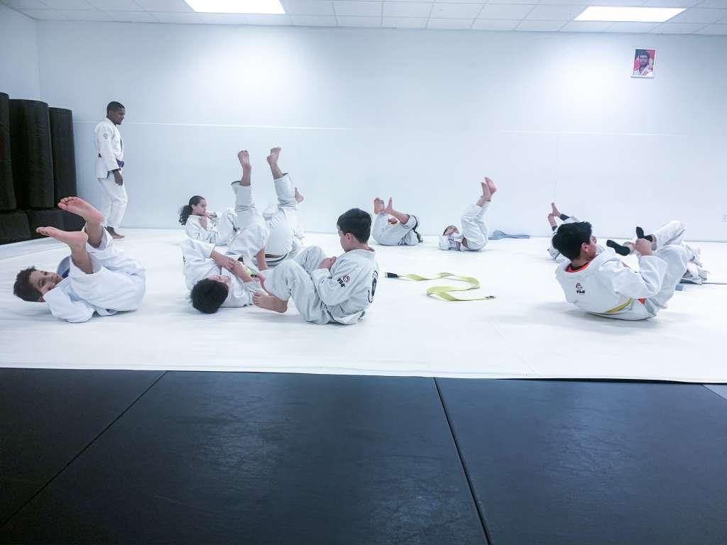 Why Brazilian Jiu Jitsu is a Great Way to Get In Shape | Brazilian Jiu Jitsu is often overlooked for what it is: a kickass way to get in shape! Here's how Brazilian Jiu Jitsu can improve your strength, conditioning, and mental fortitude: 1