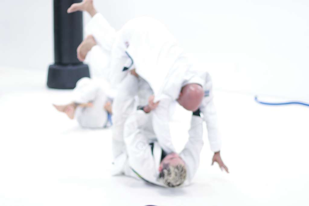 You may be under impression that Jiu Jitsu is purely a one-on-one kind of sport. Even though there's truth in this, it's a lot more than that. In order to excel in one-on-one practice, there's a lot to learn and take part in as a team member.