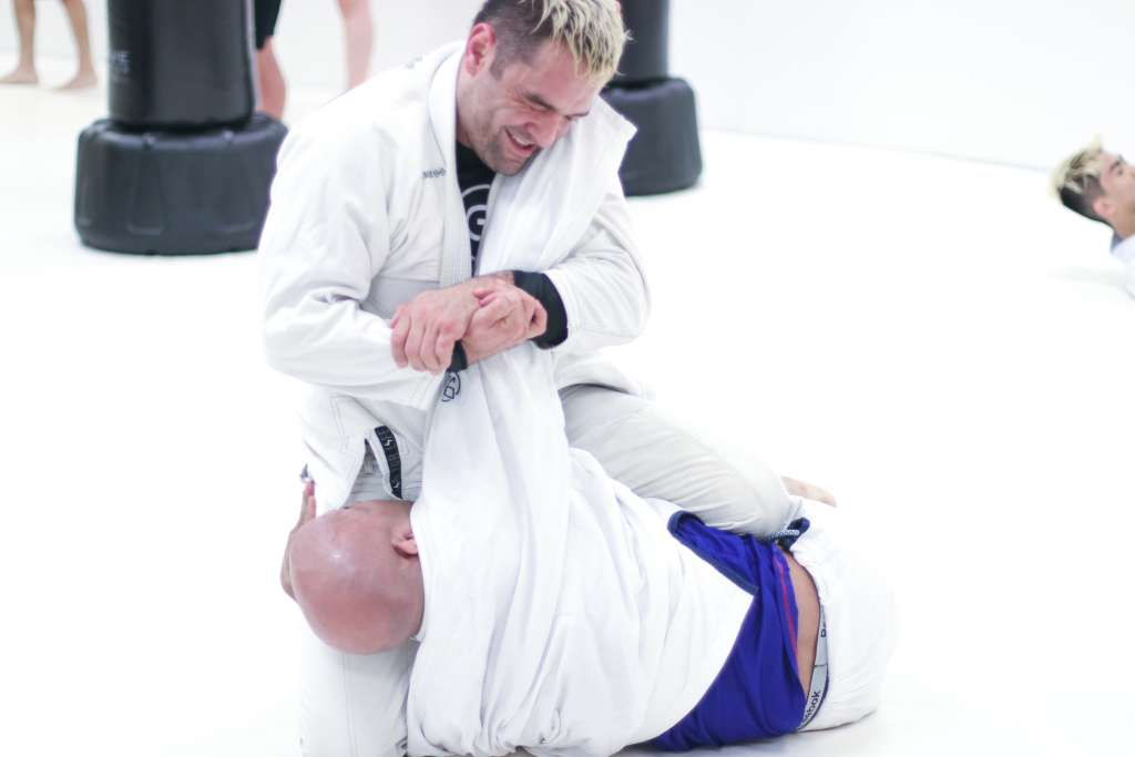 Embracing the Grind | Brazilian Jiu-Jitsu is an odd sport; there is just no way around it. For many people who chose to train it we have just resigned to trying to explain to those around us what Brazilian Jiu-Jitsu is. Even within the martial arts world BJJ stands out. 1