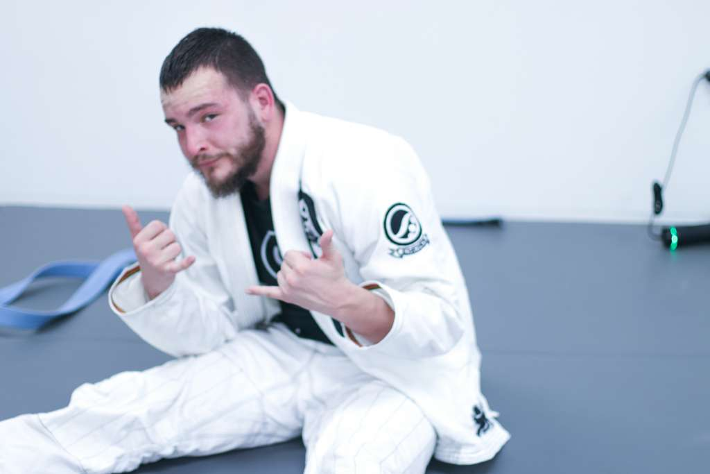 Why Brazilian Jiu Jitsu is a Great Way to Get In Shape.