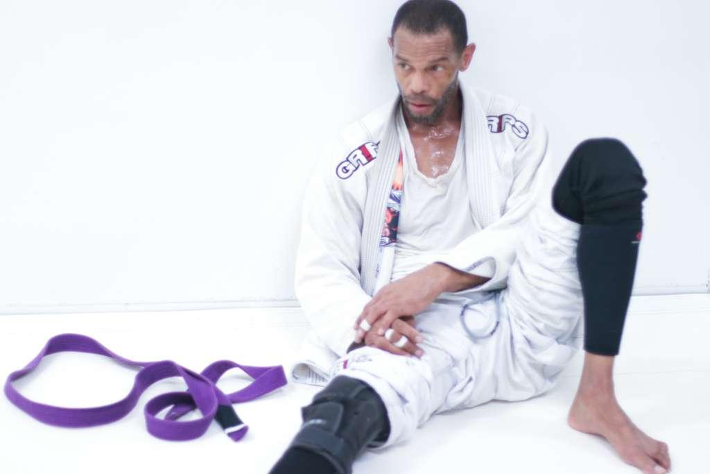 Controlling your Training - Gentle Art Dojo Academy