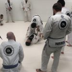 Taking your first Brazilian Jiu-Jitsu Class