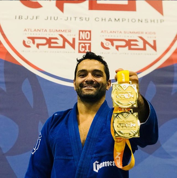 Should I Compete in BJJ?